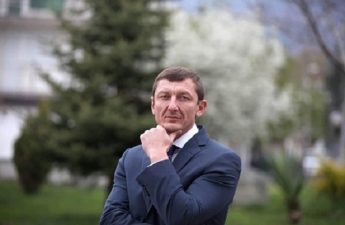 Орхан Исмаилов